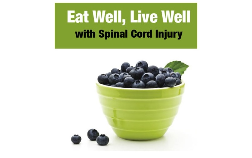 spinal cord book on eating