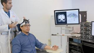 spinal cord injury stimulation study