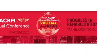 ACRM conference read posting