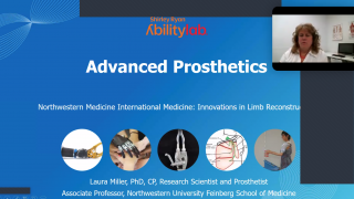 Innovations in Limb Reconstruction Webinar