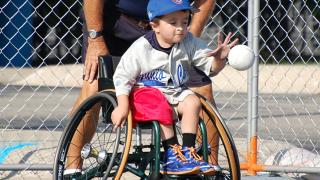 Youth Adaptive Sports program image