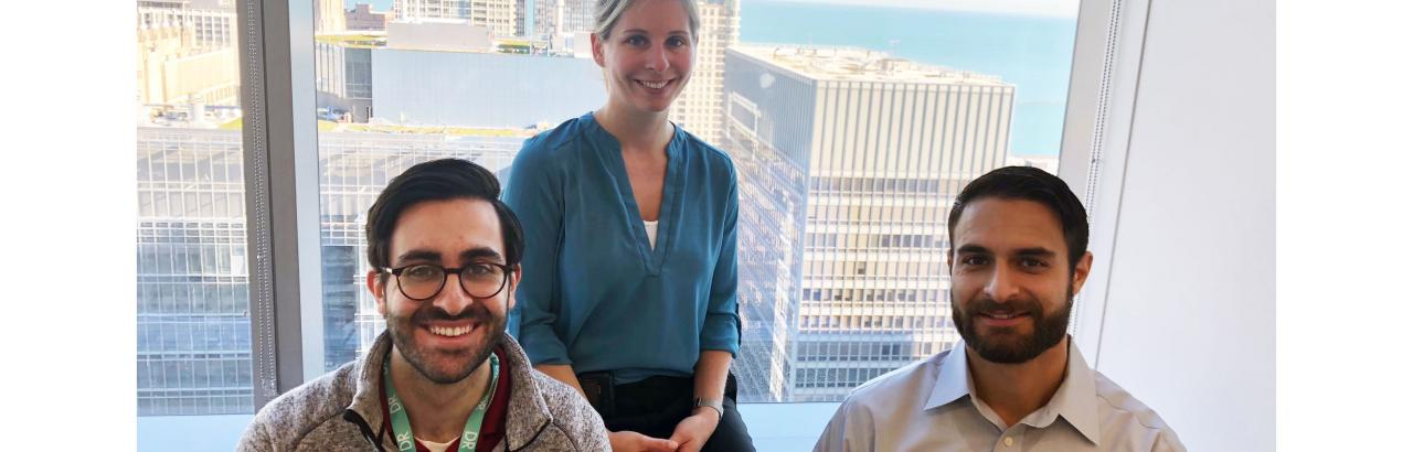 Meet the Chief Residents: | Shirley Ryan AbilityLab