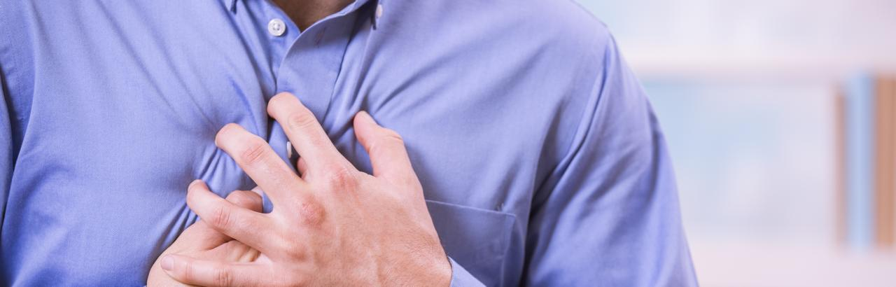 Recover from heart attacks with rehabilitation