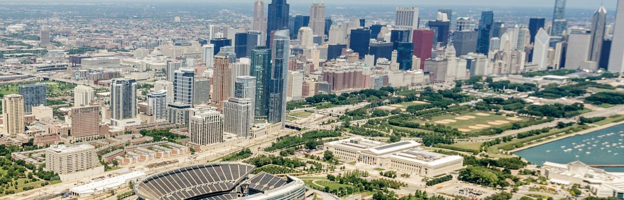 Chicago is home to world class hotels, restaurants and attractions