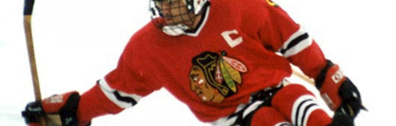RIC Blackhawks are a force on the sled hockey circuit