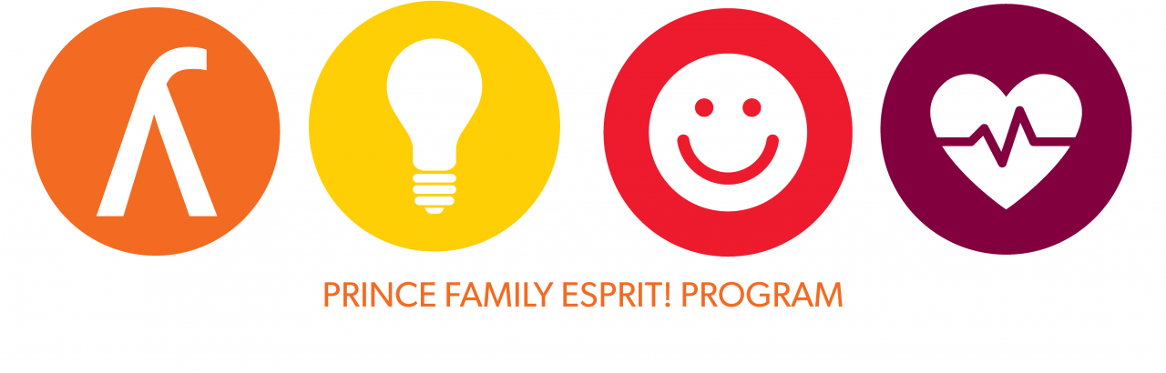Prince Family Esprit! Program