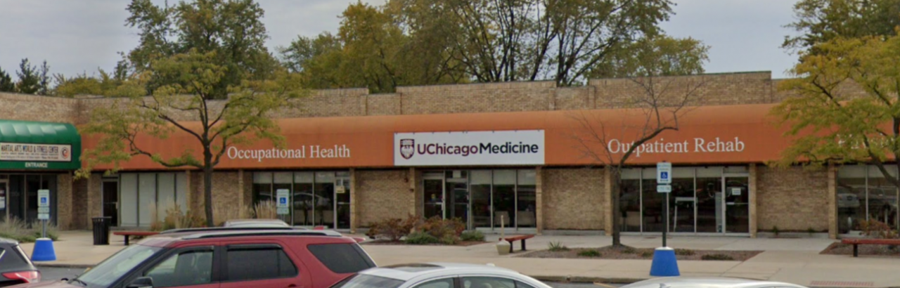 UChicago Medicine at Ingalls – South Holland
