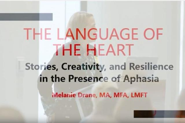 The Language of the Heart