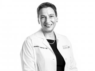 Jennifer Goldman, MD, MS
